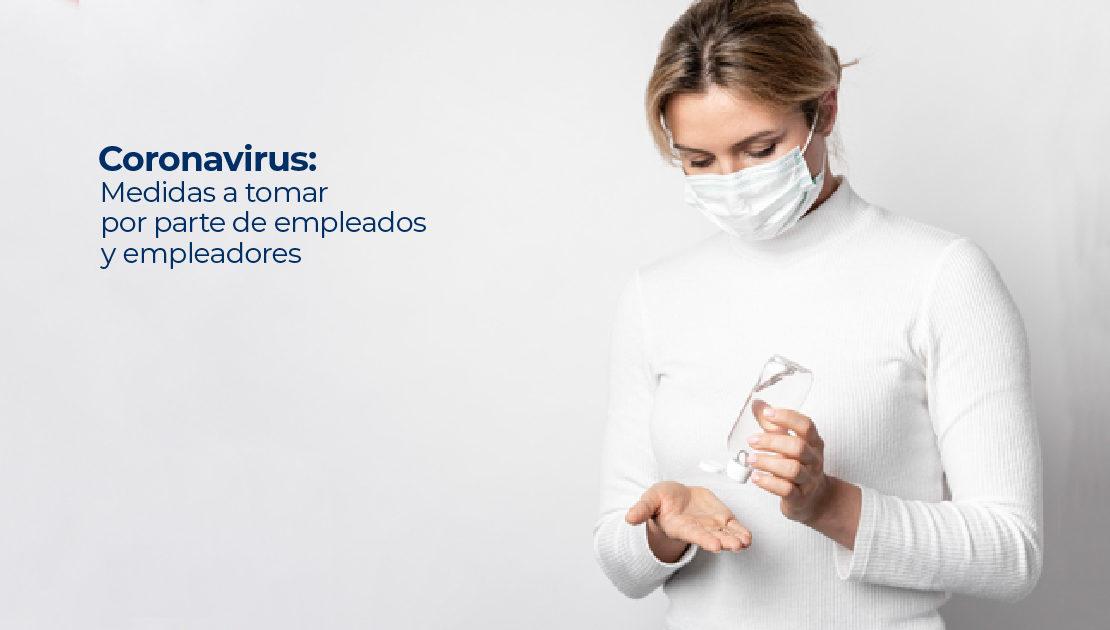cuidados contra el coronavirus
