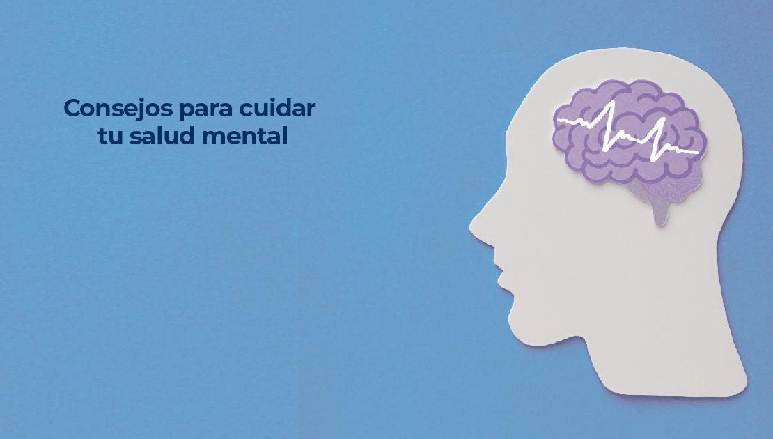 salud mental cuidado