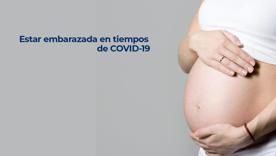embarazo y covid-19