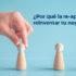 Reinventa tu negocio